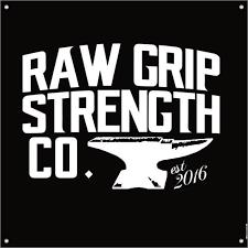 Raw Grip Strength